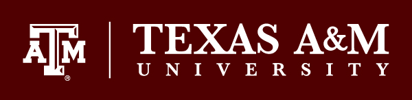 Primary Texas A&M University mark