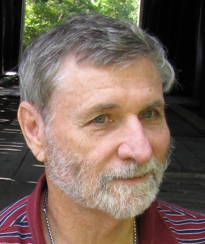picture of Steve Daniel